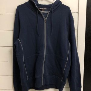 Michael kora hoodie